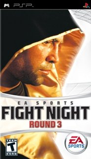 Fight Night Round 3 /RUS/ [CSO]