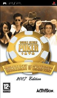 World Series of Poker 2007: Tournament of Champions /ENG/ [ISO]