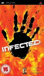 Infected /RUS/ [CSO] PSP