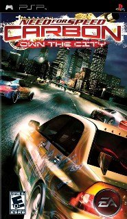 Need for Speed: Carbon Own the City /RUS/ [CSO]