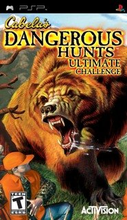 Cabela's Dangerous Hunts: Ultimate Challenge /ENG/ [ISO]
