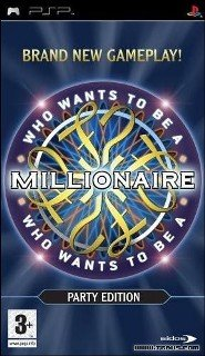 Who Wants to be a Millionaire: Party Edition /RUS/ [ISO]