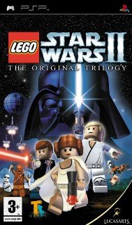 LEGO Star Wars 2: The Original Trilogy /RUS/ [CSO]