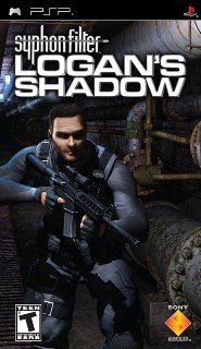 Syphon Filter: Logan's Shadow /RUS/ [CSO]