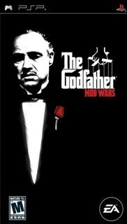The Godfather: Mob Wars /RUS/ [ISO]