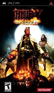 Hellboy: Science of Evil /RUS/ [CSO]