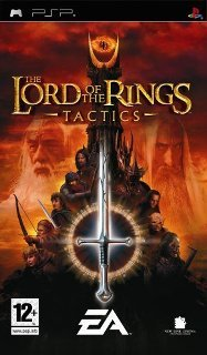 The Lord of the Rings: Tactics /RUS/ [CSO]