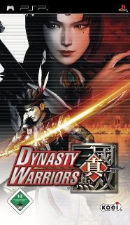 Dynasty Warriors /ENG/ [ISO]