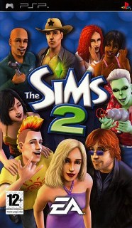 The Sims 2 /RUS/ [ISO]
