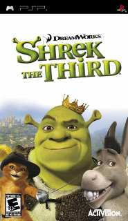 Shrek the Third /RUS/ [CSO]