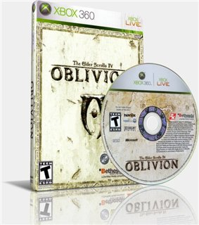 The Elder Scrolls IV: Oblivion [ RUS ]