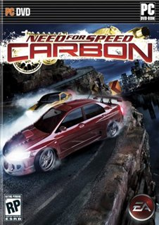 Need for Speed Carbon (Repack)