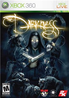 The Darkness XBOX 360 [RUS]