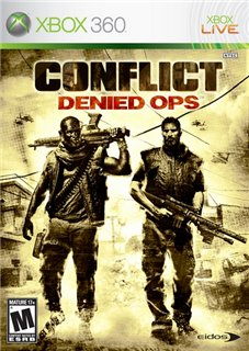 Conflict: Denied Ops [RUS]