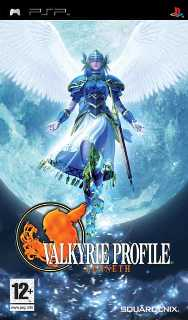 Valkyrie Profile: Lenneth /ENG/ [CSO]