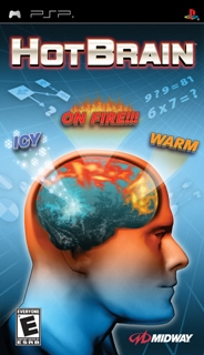 Hot Brain: Fire up Your Mind /ENG/ [ISO]
