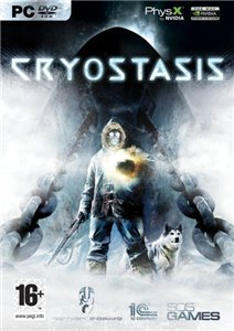 Cryostasis: The Sleep of Reason (Multi6/Rus/Eng/2009)