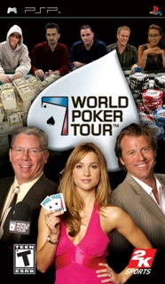 World Poker Tour /ENG/ [ISO]