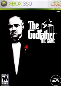 The Godfather [XBOX 360/MULTI 5] (2006)