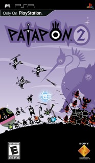 Patapon 2 /ENG/ [ISO]