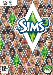 The Sims 3 (2009) [RUS Multi] Repack