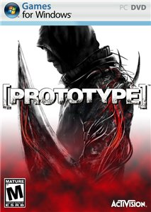 Prototype (2009) [RUS/Full/Repack] PC