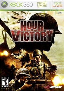 Hour of Victory (2007/Xbox360/ENG)