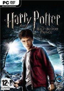 Harry Potter and the Half-Blood Prince (2009) [RUS/ENG/MULTI] PC