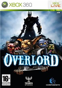 Overlord 2 (2009/Xbox360/RUS)