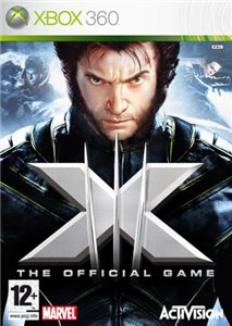 X-Men: The Official Game (2006/Xbox360/ENG)