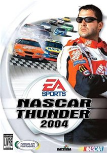 NASCAR Thunder 2004 (2003/PC/RUS/ENG)