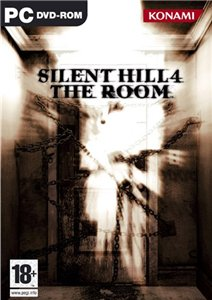 Silent Hill 4: The Room (2004/PC/RUS)