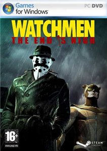 Watchmen: The End Is Nigh Part 2 (2009/PC/Repack/RUS/ENG)