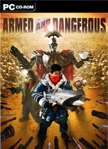 Armed and Dangerous (2003/PC/RUS/ENG)