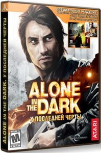Alone in the Dark: At the last line. Collection edition (2008/PC/Repack/RUS)