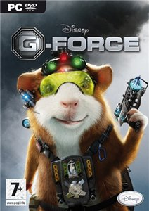 G-Force (2009/PC/RePack/RUS)