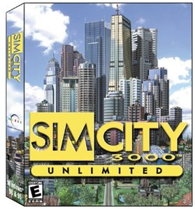 SimCity 3000 Unlimited (2000/PC/RUS)