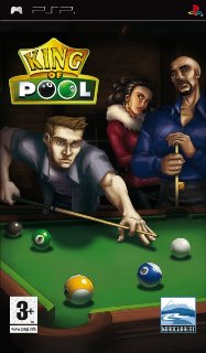 King of Pool /ENG/ [ISO] PSP