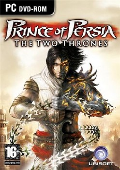 Prince of Persia: The Two Thrones (2006/PC/Repack/RUS)