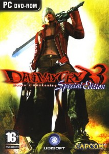 Devil May Cry 3: Dante's Awakening Special Edition (2006/PC/RUS)
