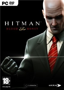 Hitman: Blood Money (2006/PC/RUS)
