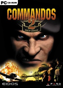 Commandos 2: Men of Courage (2001/PC/RUS)