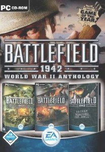 BattleField 1942 - Anthology (2002/PC/ENG/RUS)