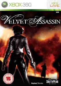 Velvet Assassin (2009/Xbox360/RUS)