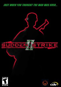 Sudden Strike 2 (2002/PC/RUS)