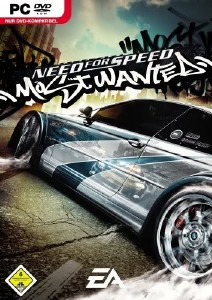 Need For Speed: Most Wanted (2005/PC/RUS)