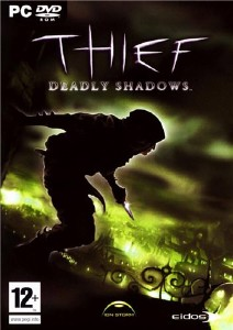 Thief: Deadly Shadows (2004/PC/RUS)