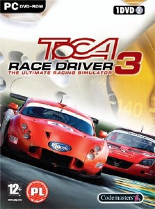 TOCA Race Driver 3 (2006/PC/RUS/ENG)
