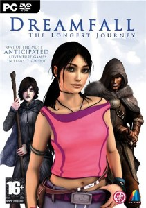 Dreamfall: The Longest Journey 2 (2006/PC/RUS/ENG)