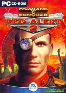 Command & Conquer: Red Alert 2 (2000/PC/RUS)